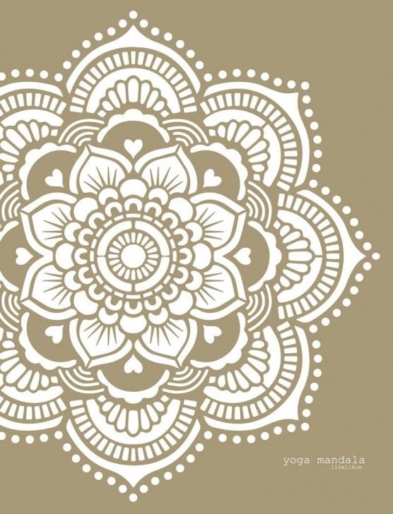 Wonderful Rangoli Design Stencils Online Techniques for Beginners Yoga Mandala Stencil Template Diy Mandala Yoga Studio | Graduation Pic