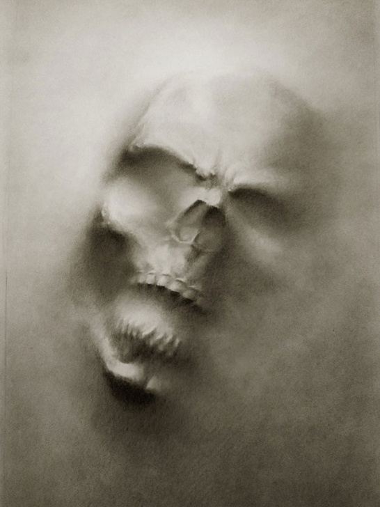 Wonderful Scary Pencil Drawings Lessons The Amazing Graphite & Charcoal Drawings Of Jerameel Lu Images