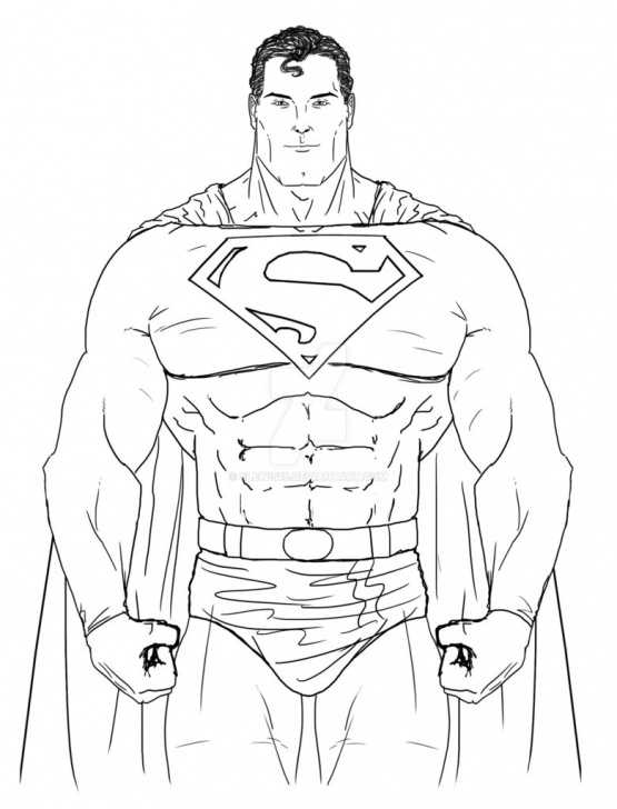 Wonderful Superman Pencil Drawing Free Superman Drawing, Pencil, Sketch, Colorful, Realistic Art Images Picture
